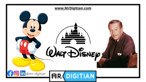 "Some Facts About "" The Walt Disney """